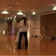 Dance work…