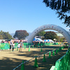 秋を満喫!!甲州フルーツマラソン走ってきました!の画像