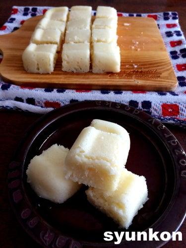 牛乳 お 菓子 レシピ