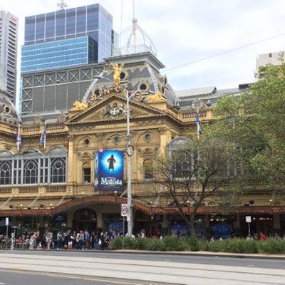 ミュージカルを見るならメルボルン&シドニー♪の記事に添付されている画像