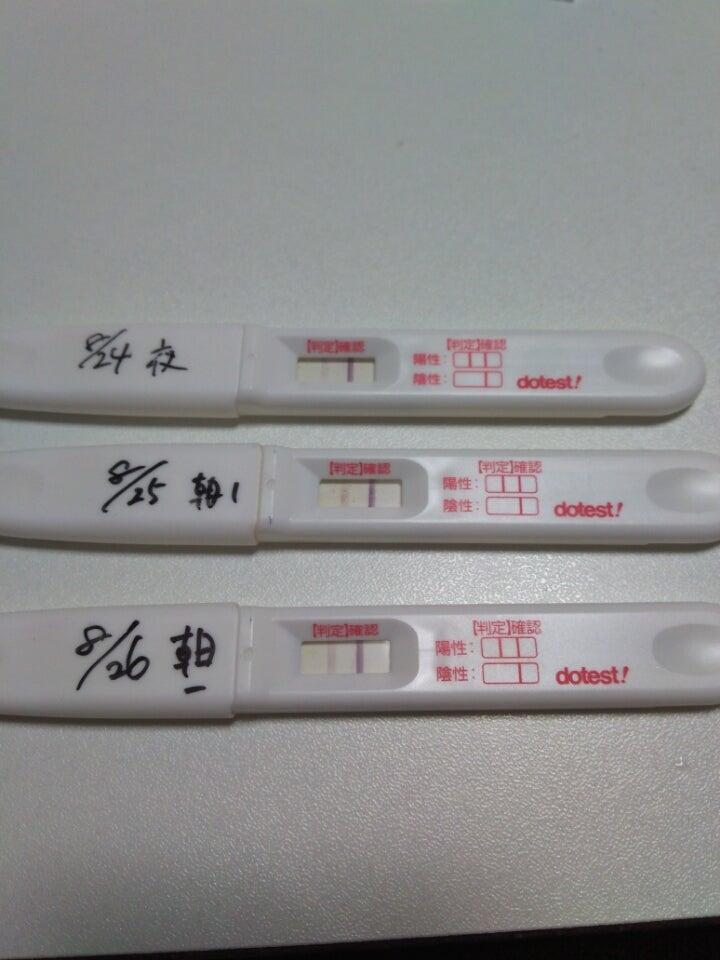検査薬 生理予定日5日前