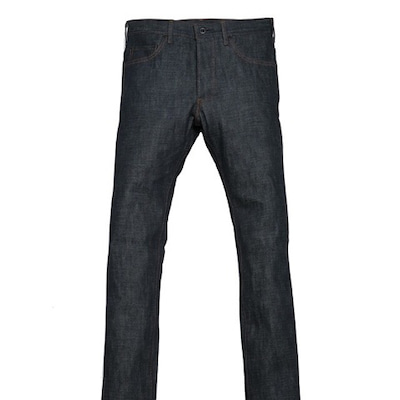 """リベルタのジーンズ色落ちレポート""""Jimbabwe""""の記事に添付されている画像"""