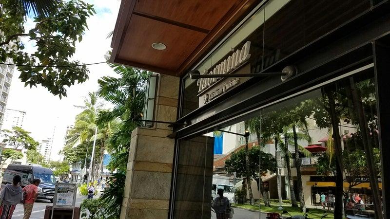 Taormina Waikiki瀬川慶オフィシャルブログ瀬川慶のハワイで - Taormina waikiki