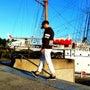 横浜散歩&鰻コーラ。…