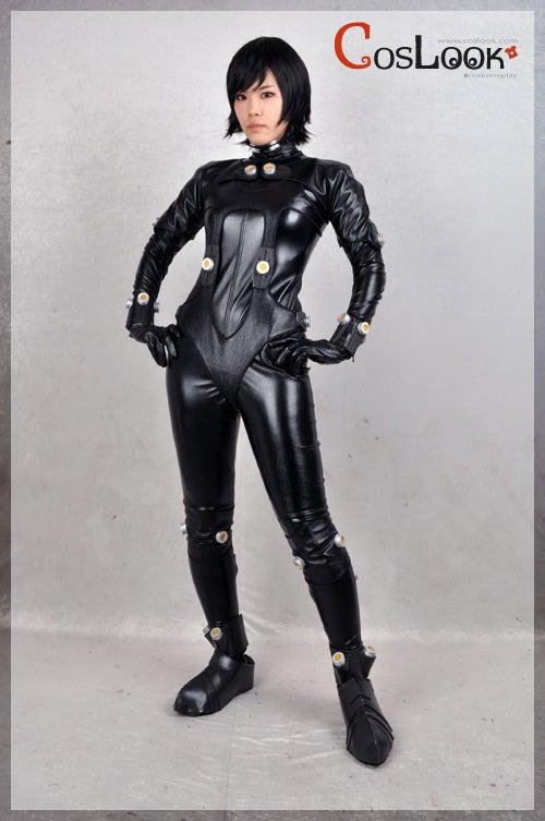 GANTZ(ガンツ) ガンツスーツ 女性用デザイン コスプレ衣装|CosLook | オーダーメイドコスプレ衣装製作店