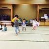 10/24(月)仏生山2~3歳わんぱくクラスの画像