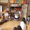 10/26(水)10月生まれのお誕生会☆彡の画像