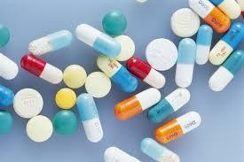 日本の「抗生物質」の使用量は異...
