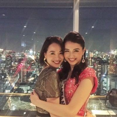 2016 miss international japan!! 山形純菜ちゃんの記事に添付されている画像