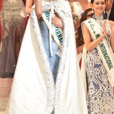 2016 miss international!!!!の記事に添付されている画像
