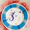 ♡人魚姫のプレート&マグカップ♡の画像