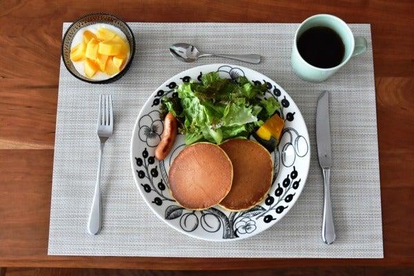 よつ葉 パン ケーキ