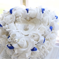 結婚式の記事に添付されている画像