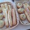 今月のパン教室の画像
