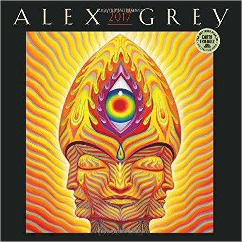 アレックス•グレイ