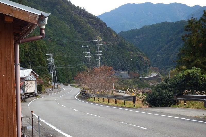 奈良県バスの旅その5(後編)三...