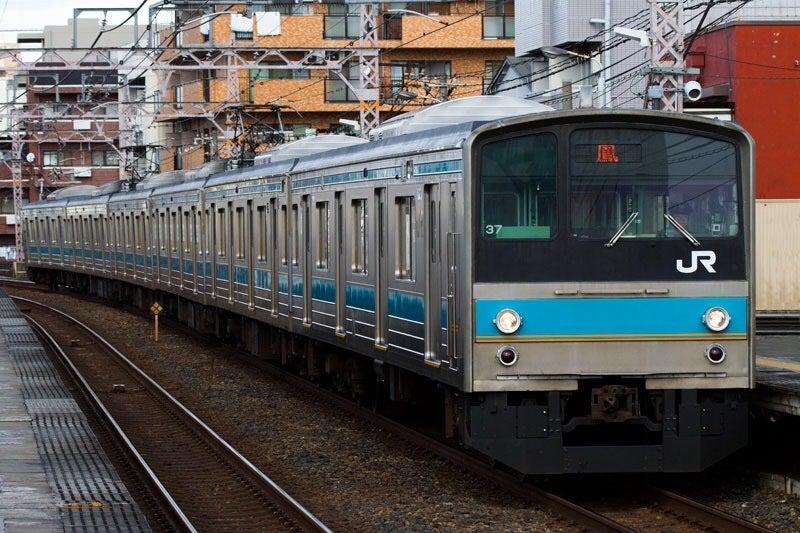 Jr 阪和 線