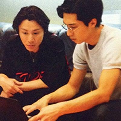 錦戸亮と安田章大の書く詞の世界を考えた アイスクリームの記事に添付されている画像
