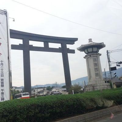大神神社③(奈良県桜井市三輪)と白蛇の神様の記事に添付されている画像