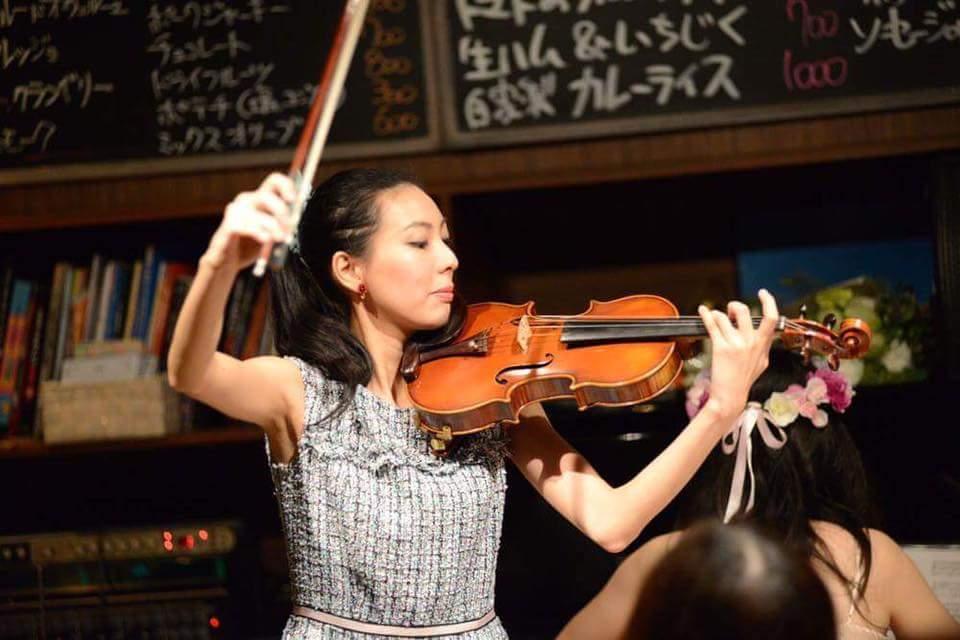 コンクールに出す意味は!? | バイオリンを人生の友に♪ ...