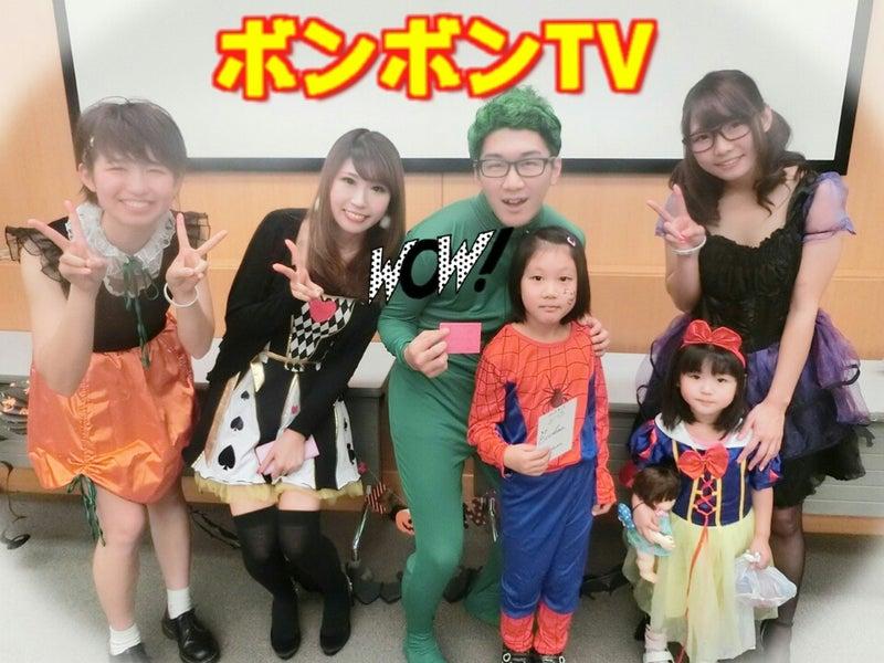えっちゃん 年齢 tv ボンボン