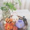 ハロウィン☆♪可愛いく逞しいフウセンカズラ**の画像