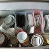 食器棚の落とし穴の画像