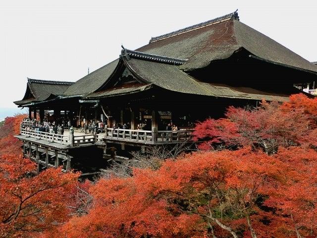 清水寺 画像