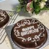 ベビーマッサージの先生がケーキのレッスンに来てくださいました^ ^の画像