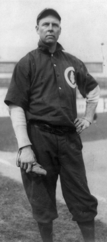 シカゴ・カブスワールド・シリーズ制す~108年前の1908年は遠い ...