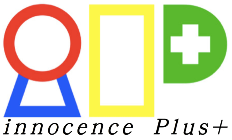 iP+ ロゴ