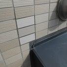 立川市-雨漏り原因のタイル張り替えの記事より