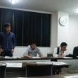 11月例会全体委員会
