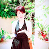 わたしの愛して止まない師匠の朝子先生♡の画像