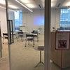 ワコールスタディホールにて『modern書art講座』の画像