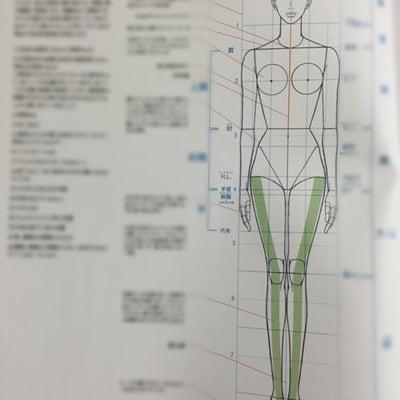 """なぜ""""体型別""""で着やせのアドバイスができるのか?の記事に添付されている画像"""