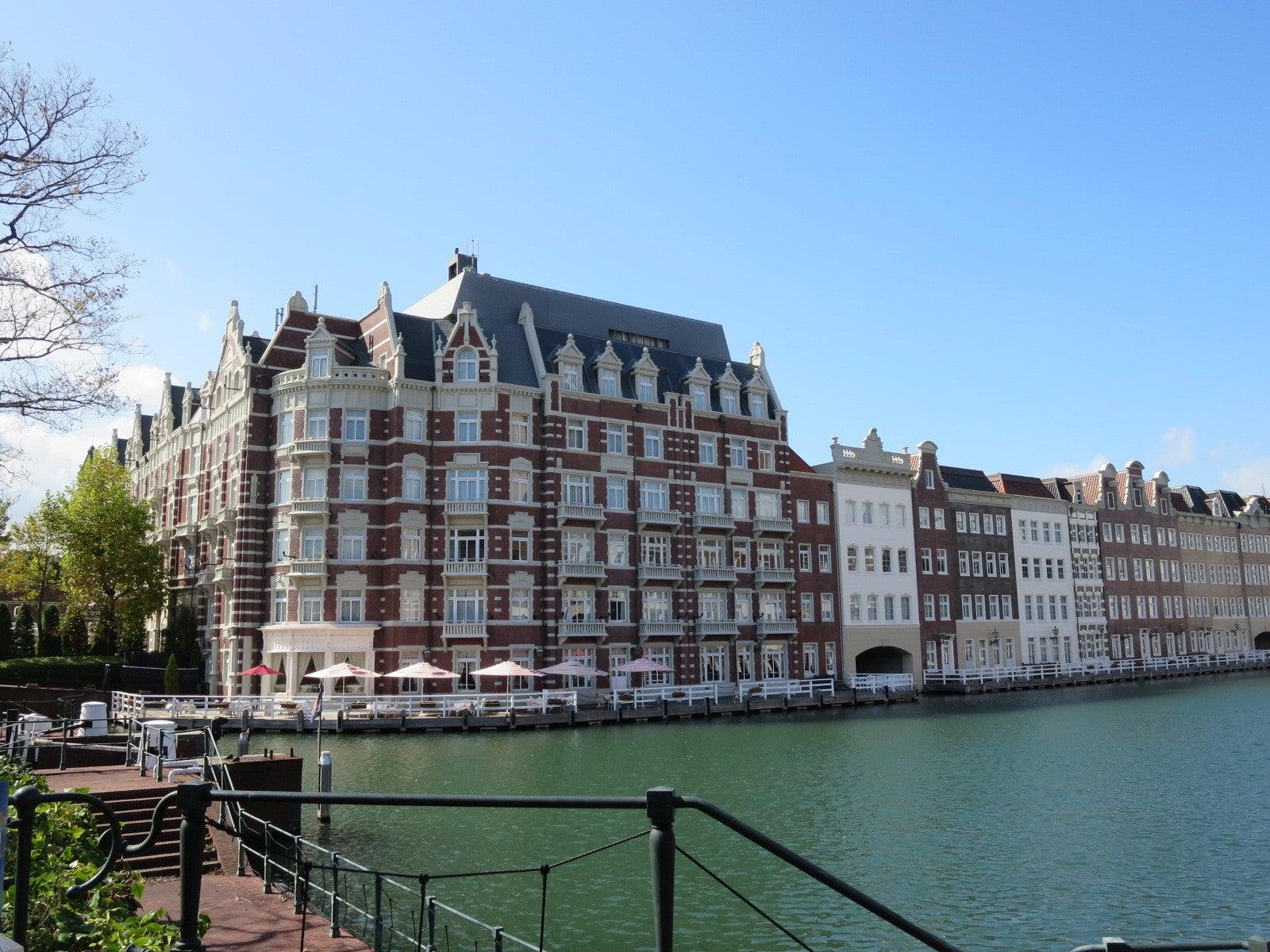 ホテル ヨーロッパ ハウステンボス