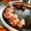 美味しすぎるモクサル!「ボンウイチュンチプ」江南の画像