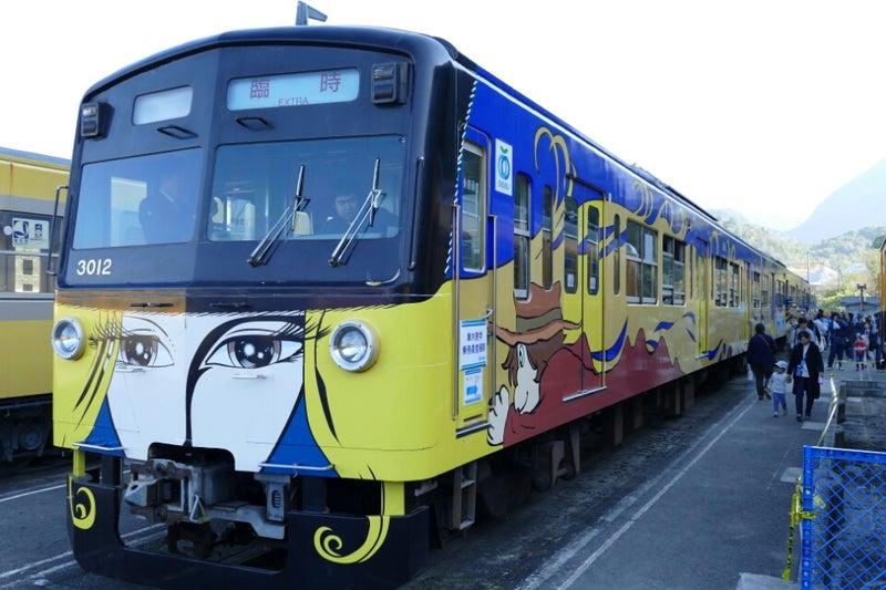 keiichiの気まぐれブログ往年の名車達①西武鉄道
