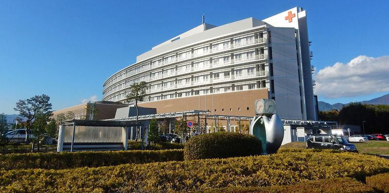 病院 秦野 赤十字