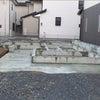 京都市北区大宮 Yさま邸 基礎工事完了ですの画像