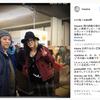 【衝撃】GLAYのギタリスト・HISASHIさんがとびない旅館に降臨…!の画像