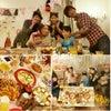 七五三★ハロウィンパーティー★11月イベント★新宮町美容室の画像