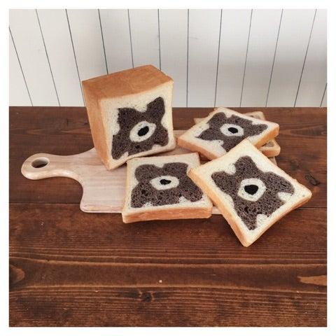 マリメッコ風のイラストパン パン教室 Konel こーねる
