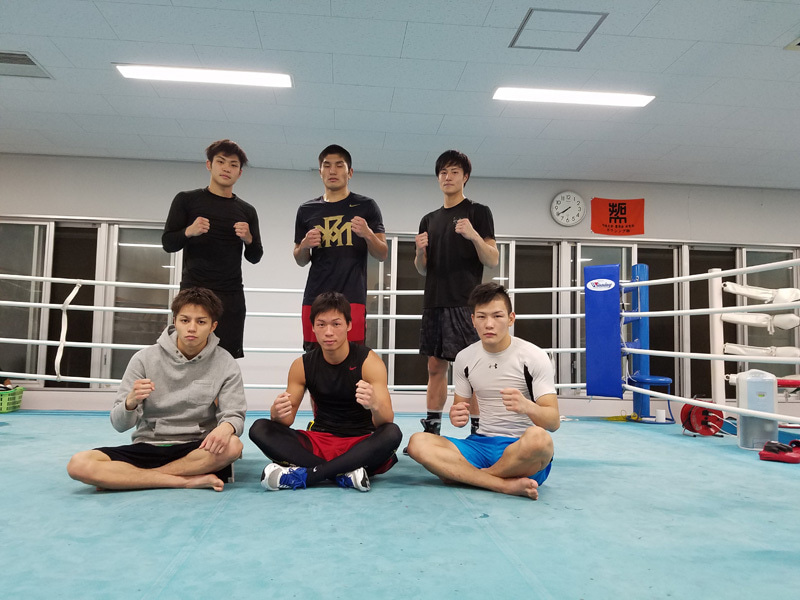 2017年世界ボクシング選手権大会...