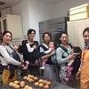 11月Mamaパン教室を開催しましたの画像