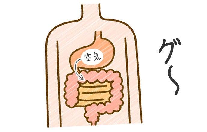 お腹の虫は『若返り』のサイン!...