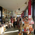 お! 宝市フリーマーケット in 道の駅うご端縫いの郷が行われます。の記事より