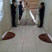 結婚式➰✨