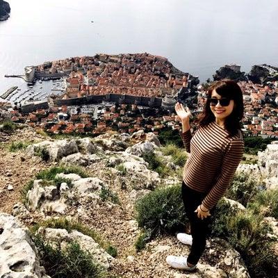 クロアチア ドブロブニク旅行記の記事に添付されている画像